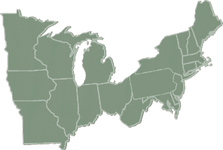 NAASF : Northeast-Midwest State Foresters Alliance